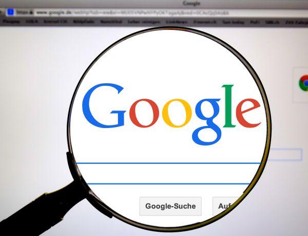 Google e събирал лични данни за пациенти