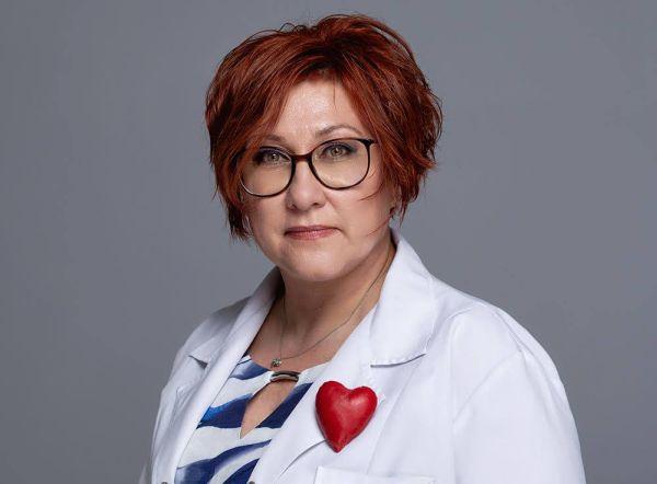 Д-р Росица Кръстева: Изживявам мечтите си всеки ден и съм щастлива, че мога да го правя