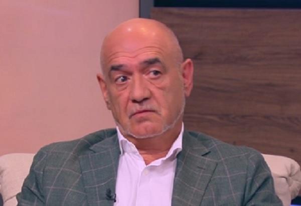 Д-р Дечо Дечев: Трябва да се редуцира броят на регионалните каси