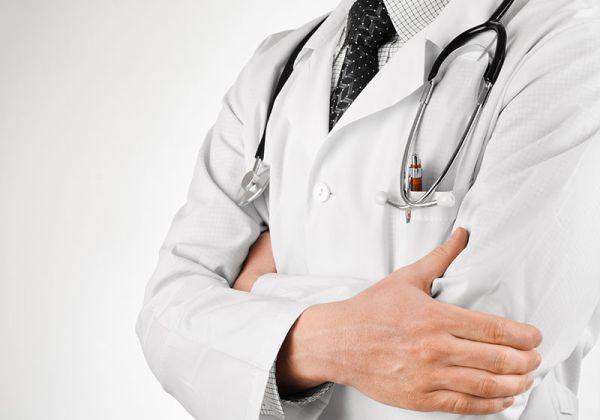 Медици от Ямбол на протест