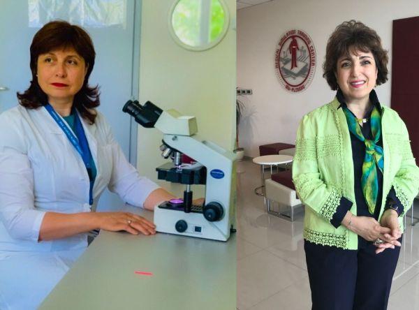 Над 15 колектива от МУ-Пловдив отличени за високи научни постижения през 2018 г.