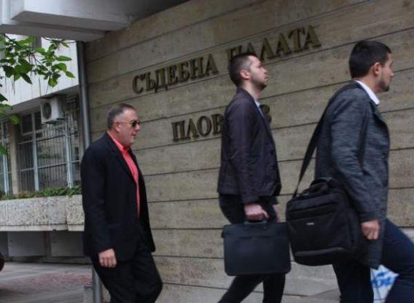 Д-р Димитров се призна за виновен за убийството на Плъха
