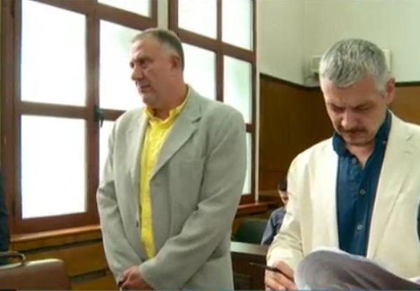 Оправдаха д-р Иван Димитров за убийството на Плъха