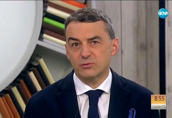 Проф. Иво Петров: Имаме около 30 случая годишно с белодробна емболия