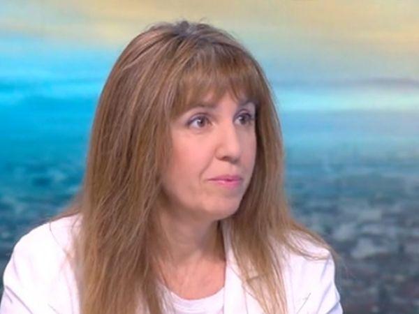 Продължава спорът между Мая Илиева и д-р Кокалов за уволнението й