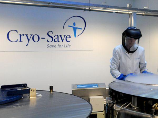 CryoSave спира дейността си в България