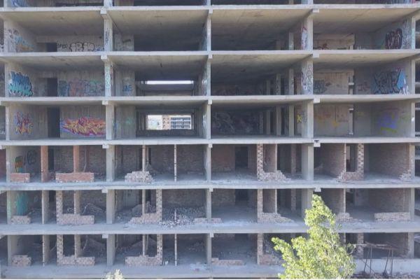 Сградата за Детската болница не отговаря на извикванията за качество и безопасност