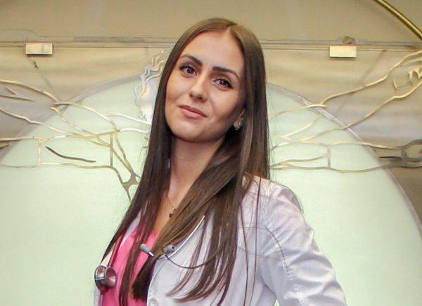 Младите лекари трябва да останем в България и да положим основата на наистина добра здравна система