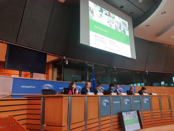 Фармацевтичната група на Европейския съюз чества 60-та годишнина