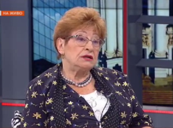 Милка Василева: Изкуствено някой се опитва да сложи разделение в съсловието