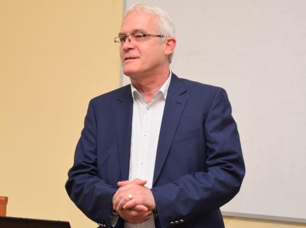 Проф. Петко Салчев е назначен за зам.-директор директор на медицинския надзор