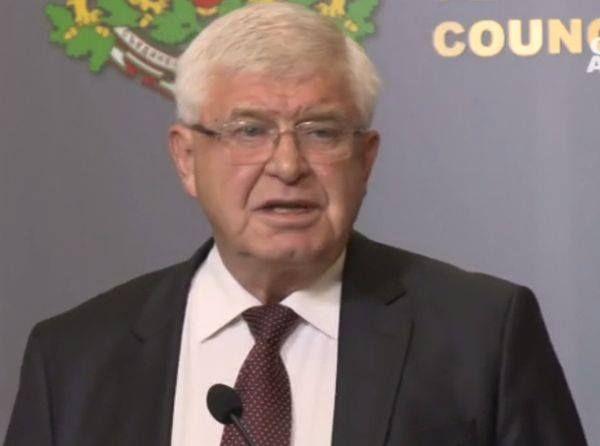 Министър Ананиев: Няма основание да си подавам оставката