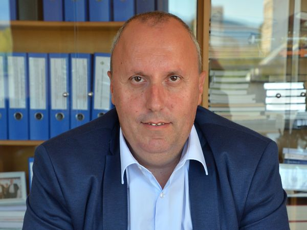 Избраха доц. Бранимир Спасов за председател на Българско медицинско сдружение по хематология