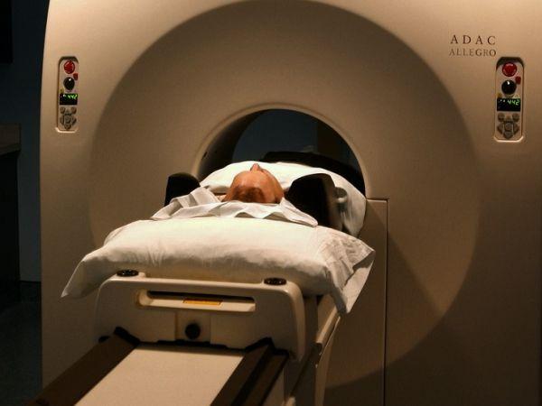 В Павликени забравили пациент в скенер