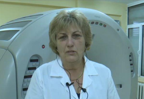 Наказват лаборантката, която забрави жена в скенер