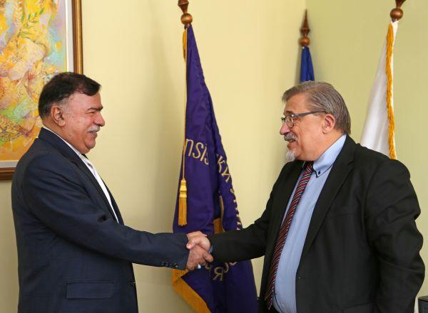България и Иран разширяват академичното сътрудничество в медицината
