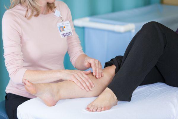 Пациентите с лимфедем искат национална програма за терапия