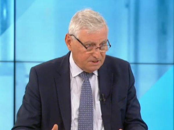 Д-р Иван Кокалов: Възможно е болниците да имат годищни бюджети, но при добър контрол
