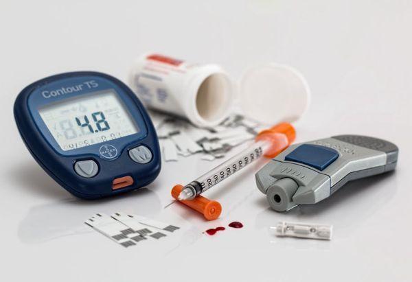 7,9% от българите са засегнати от диабет, в ЕС разространението на болестта е средно 6,4%
