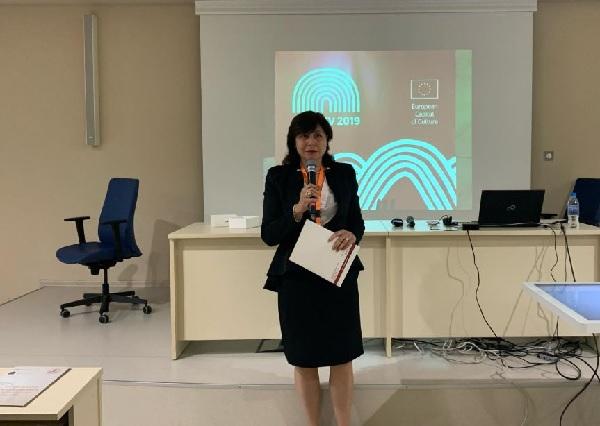 Световни специалисти демонстрират новости в МУ-Пловдив