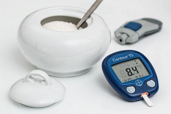 14 ноември – Световен ден за борба с диабета