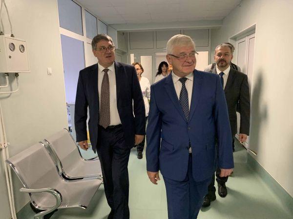 Община Севлиево ще покрива услугите, които НЗОК не реимбурсира
