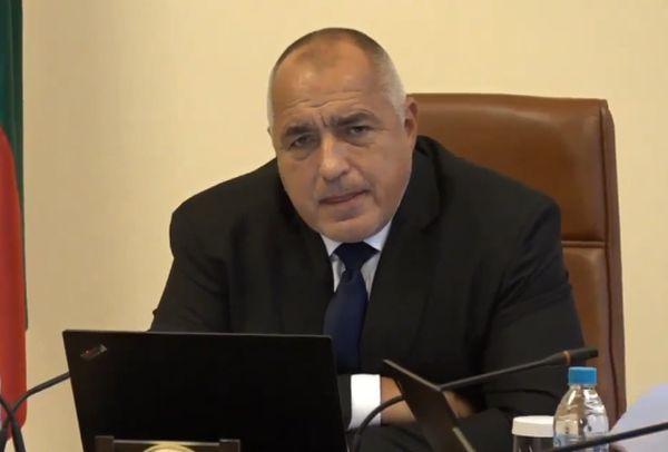 Борисов поиска да се отстранят директорите на болниците, свързани с починалото дете