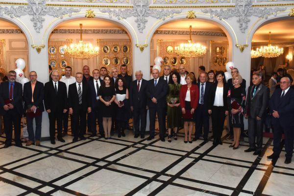 Министър Ананиев: Донорството е сравнимо само с раждането на новия живот