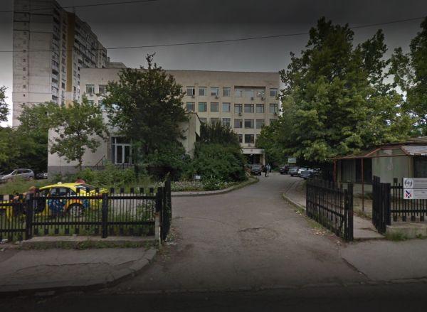 """Инцидентът в """"Пирогов"""" не е заради съдовете за съхранение на течен кислород, работещи под налягане"""