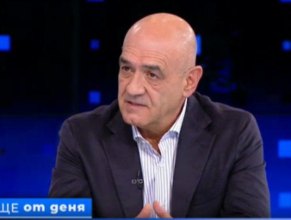Д-р Дечо Дечев: Постоянно се насажда твърдението, че парите били много