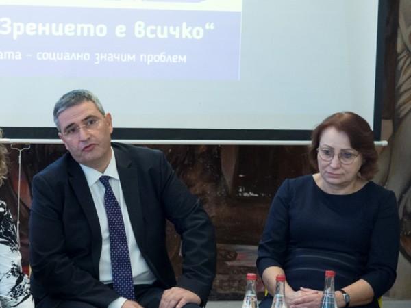 Доц. д-р Марин Атанасов: Хората с диабет да си преглеждат очите и без да имат оплаквания