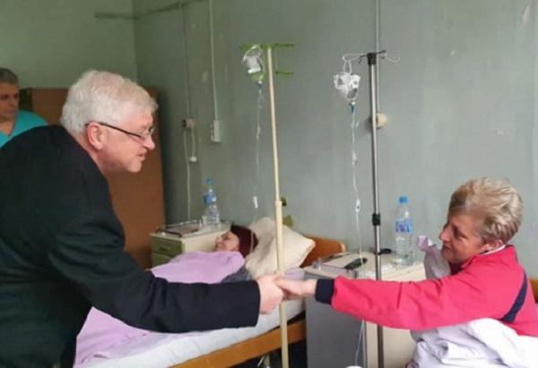Кирил Ананиев: Няма опасност от епидемия в Перник