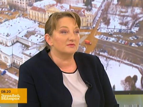 Министър Сачева: Преустановяваме приема на нови хора в дома в Горско Косово
