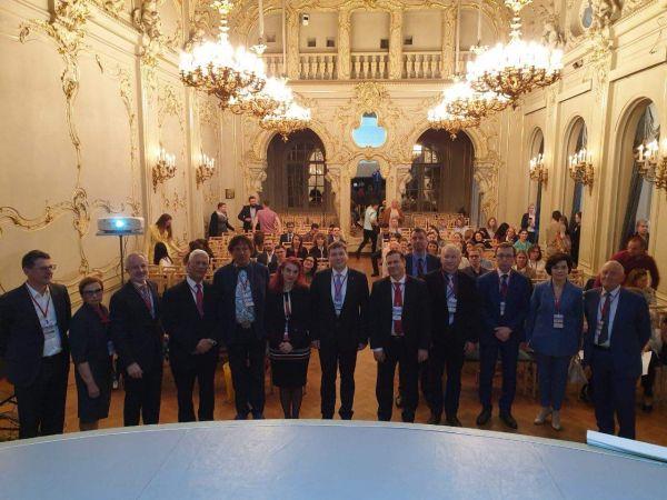 МУ - Пловдив сключи меморандум с универститет в Санкт Петербург