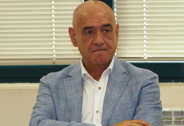 Д-р Дечо Дечев напуска поста управител на НЗОК на 12 март