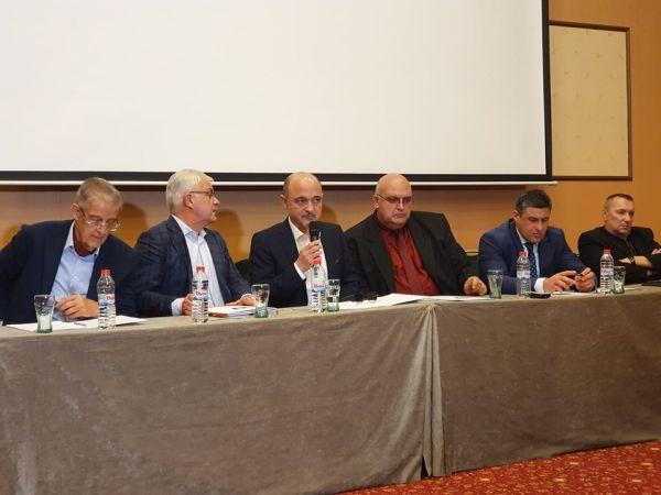 Д-р Асен Меджидиев: Нямаме право да осъждаме предварително никого
