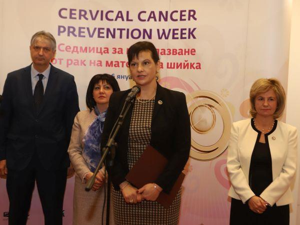 Проф. Галина Чакалова: Над 60% от рака на маточната шийка у нас се открива в трети и четвърти стадий
