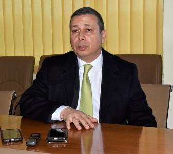 Д-р Калинов: Няма да допуснем приватизация на общински лечебни заведения