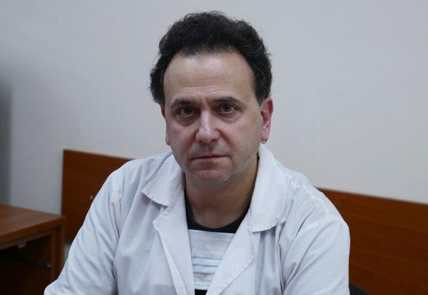Български екип с принос в клетъчните изследвания при глиобластома мултиформе