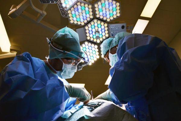 Няма да бъдат снимани всички очни операции, а само по-сложните