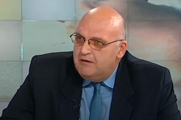 Д-р Брънзалов: Не приемаме понятието