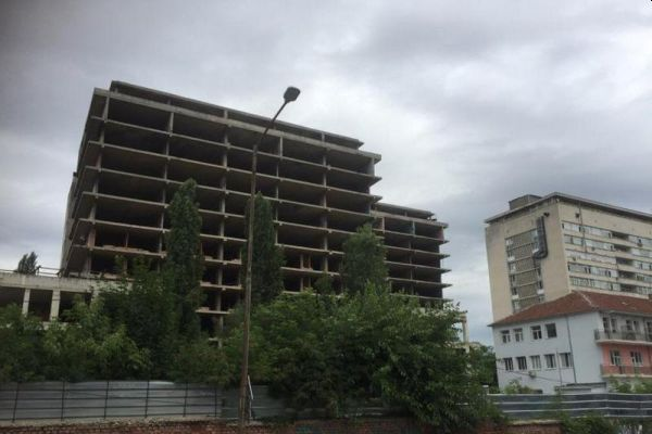 КЗК отхвърли жалбата за строеж на новата Детска болница