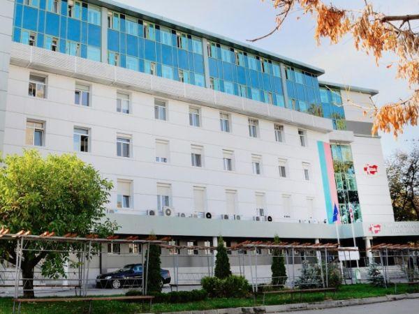 Сложна УНГ-операция извършиха в УСБАЛО