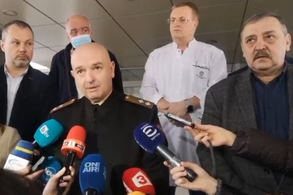 Ген. Мутафчийски: Няма доказан пациент с коронавирус в България