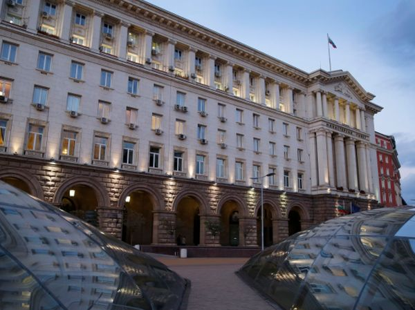 Извънредно заседание на Министерски съвет за коронавируса