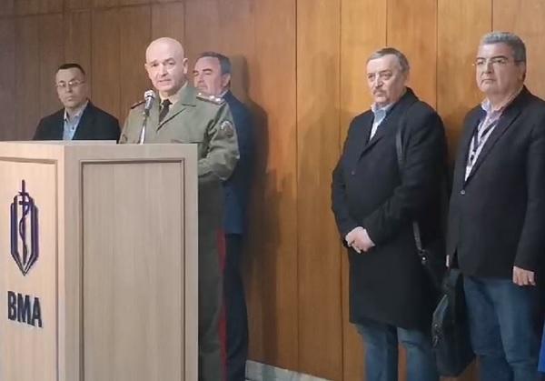 62-ма души са вече заразените в България