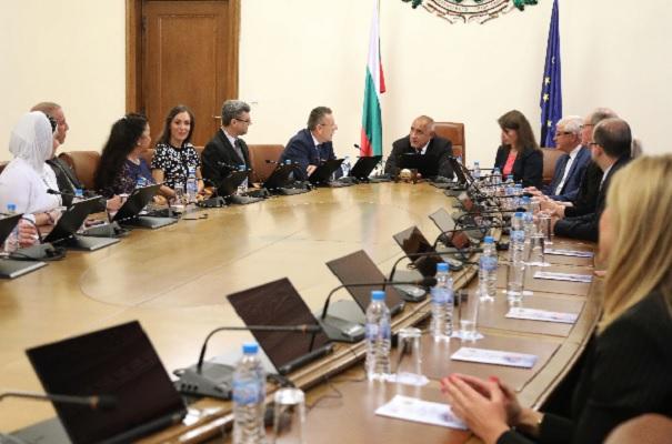 МС предложи за ратификация Рамковото споразумение за съвместни обществени поръчки