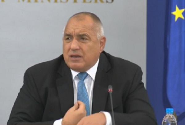 Правителството отделя 500 млн. лева за МЗ, МВР и МО (Обновена)