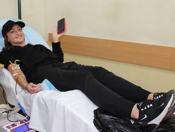 УМБАЛ-Бургас:  Ако искате да помогнете, дарете кръв