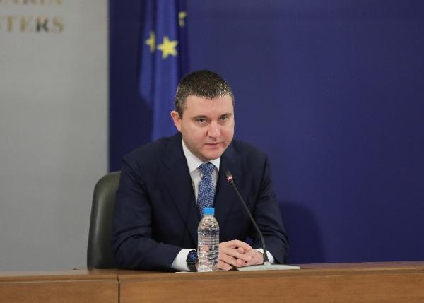 Министър Горанов: Актуалицията на бюджета е според най-негативния сценарий